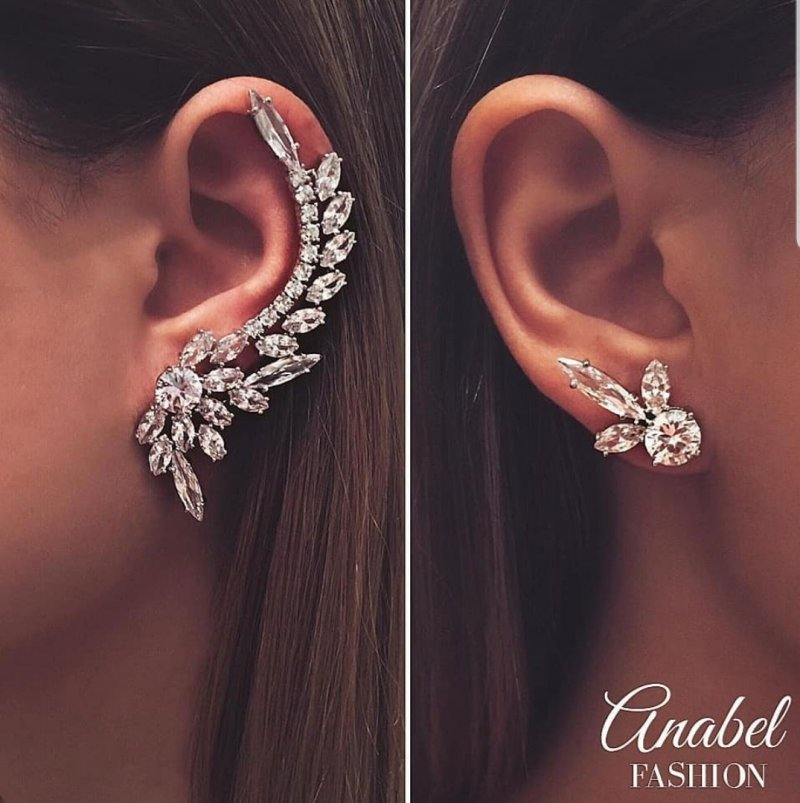 Ear cuff ANABEL FASHION