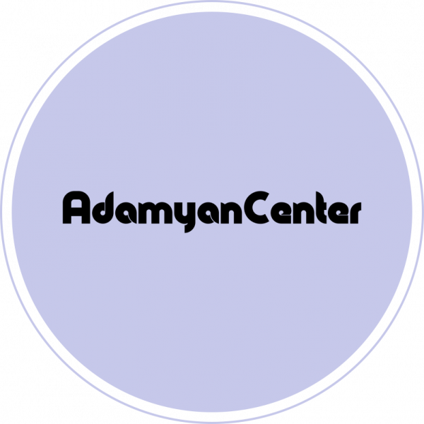 AdamyanCenter